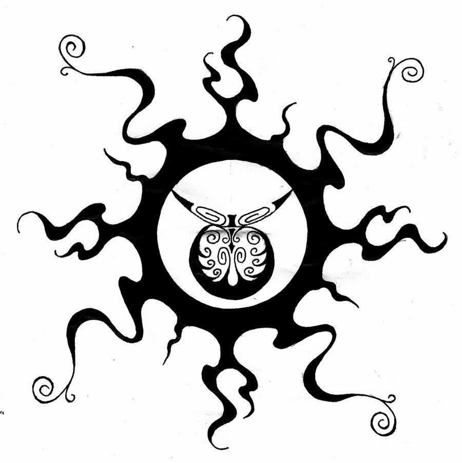 39 Tatouages génials des clefs de sol Tatouagesfr  - tatouage clé de sol tribal