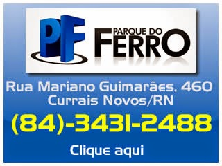 PARQUE DO FERRO