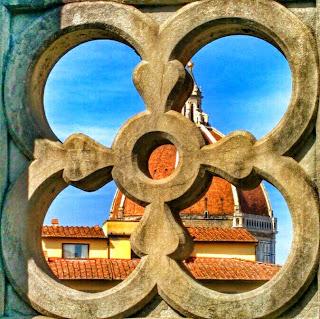 Cúpula de Brunelleschi Florencia