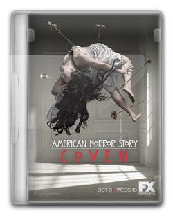 American Horror Story 3 Temporada Legendado e Dublado