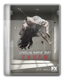 American Horror Story   Coven 3ª Temporada