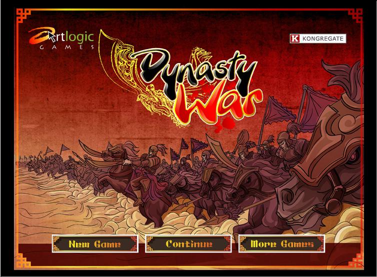 Permainan Dinasti War