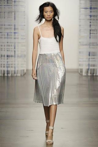 nyfw 2015 runway fashion show tess giberson