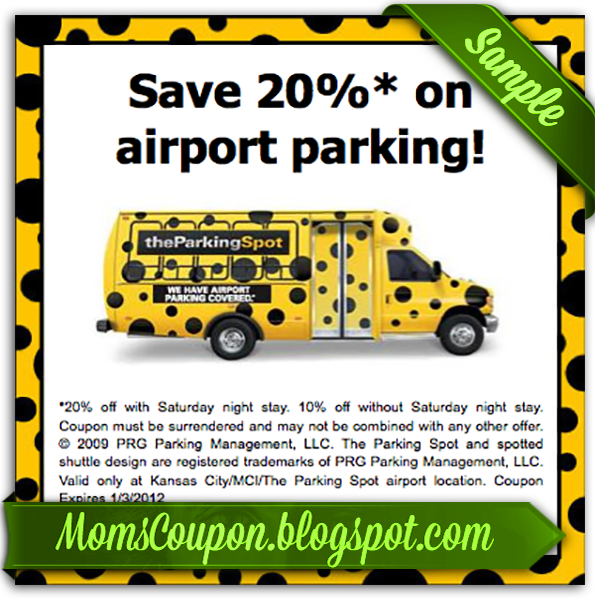 Get $5 off LAX Airport Parking today!