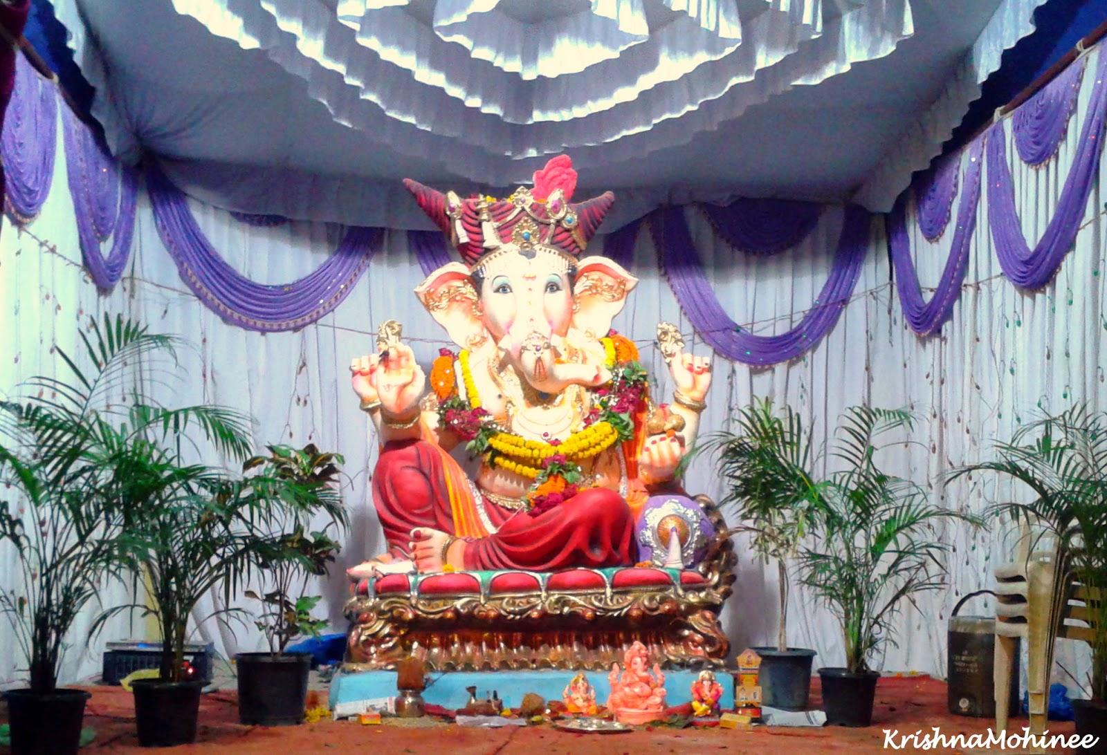 Image: Lord Ganesh Murti
