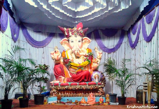 Image: Bhagwan Ganesh