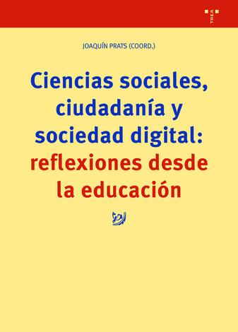 Ciencias Sociales, Ciudadanía y sociedad digital