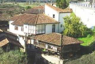 viviendas en Beifar