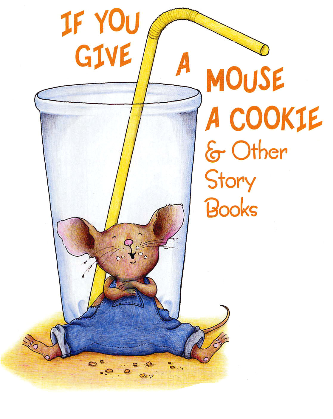 Pgh Momtourage: If You Give A Mouse A Cookie