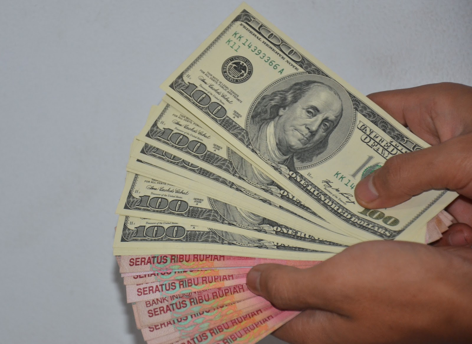 Cara mendapatkan uang untuk modal usaha