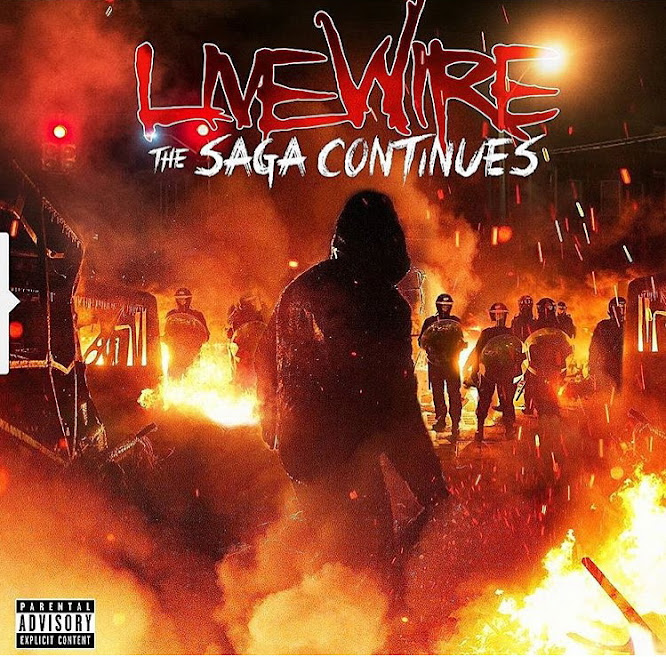 J.Stalin Presents. . . Livewire The Saga Continues (2015)