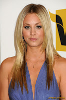 Kaley Cuoco Critics Choice Television Awards Luncheon