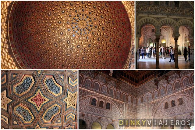 Palacio del rey Pedro I
