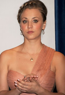 kaley cuoco Pictures