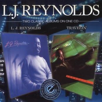 LJ Reynolds Travelin