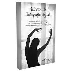 Mi primer eBook INÍCIATE A LA FOTOGRAFÍA DIGITAL