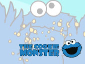 #8 Cookie Monster Wallpaper