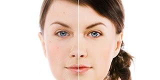 6 Kebiasaan Buruk Penyebab Wanita Cepat Tua