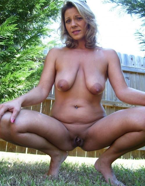 Lange Hänge Brüste