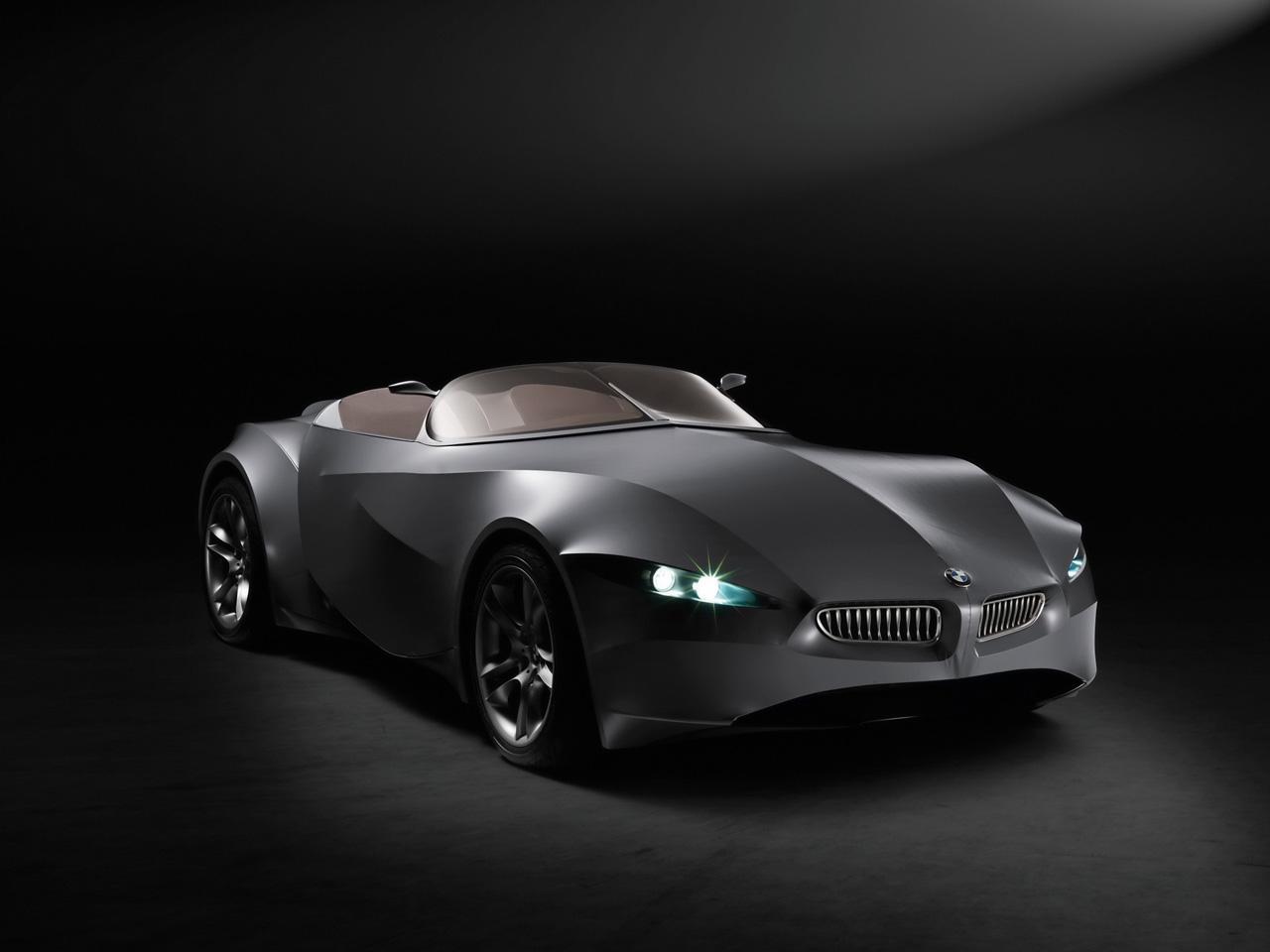 Cars Riccars Design BMW Gina Light Visionary Model Best Car - Best model of bmw