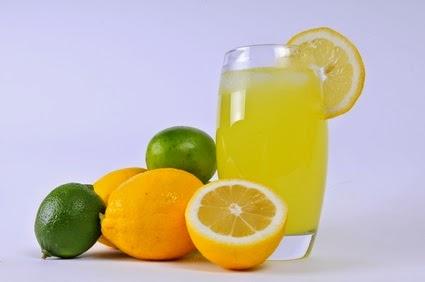 juice lemon