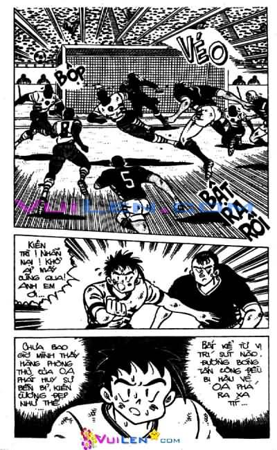 Jindodinho - Đường Dẫn Đến Khung Thành III Tập 53 page 89 Congtruyen24h