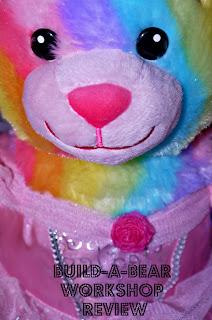 teddy bear, Hamleys