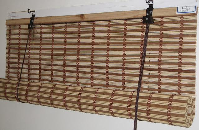 Bamboo Outdoor Roll Blinds8