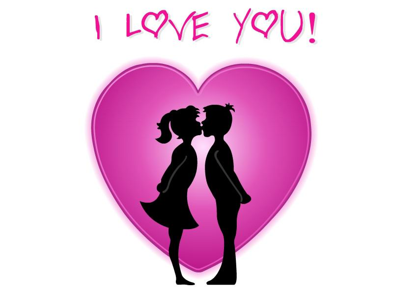 Happy Valentine's Day To All My Friends   We Have A Story