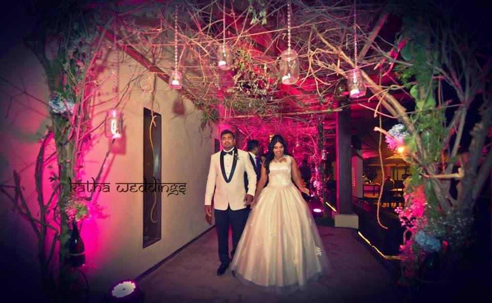 Born To Be Wild Jungle Theme Wedding Katha Weddings