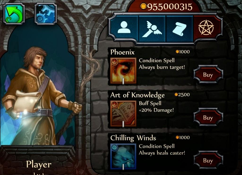 Elementalist Game Hack