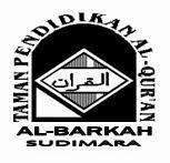 Logo TPQ Al-Barkah