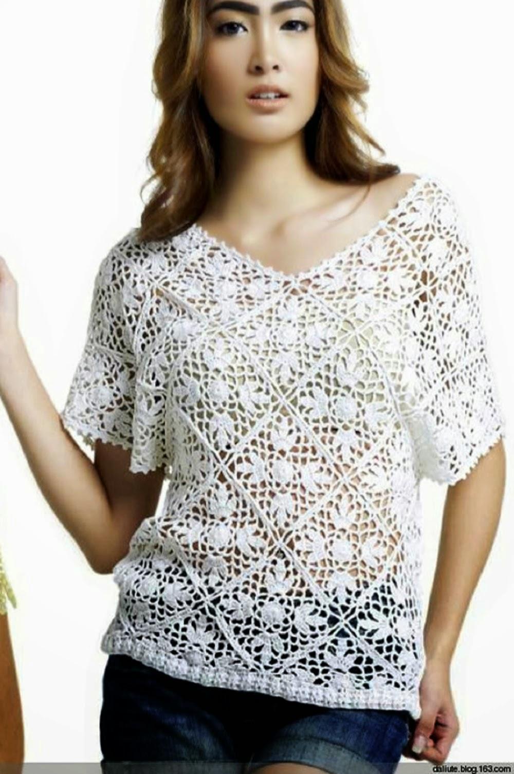 Crochet Style ~