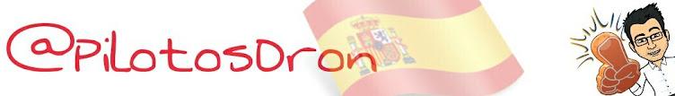 #PilotosDron.es
