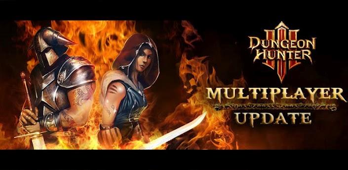 Dungeon Hunter 4 APK v190i Unlimited Gems - Torrent