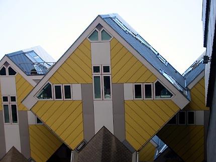 48 7 Rumah dengan Desain Paling Unik di Dunia