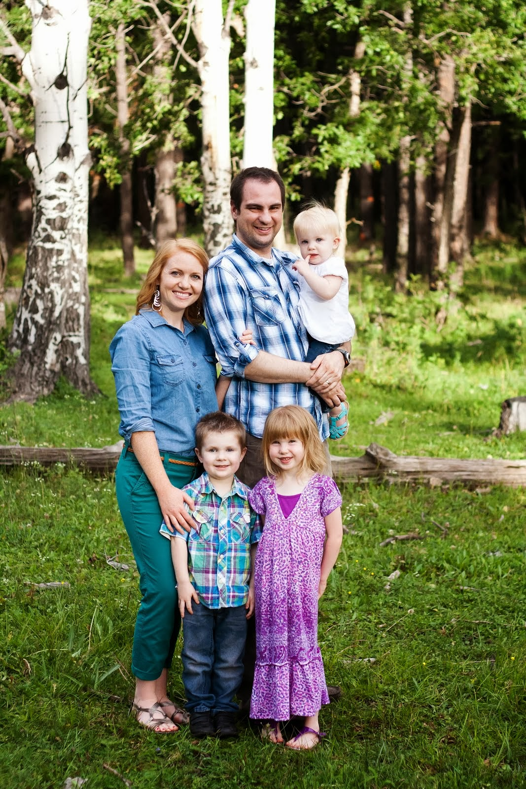 Family Sept 2013