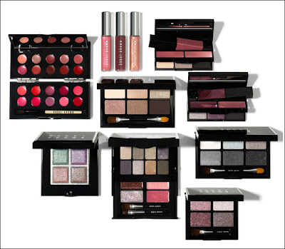 Bobbi Brown Noel 2011 Ultimate Party Collection