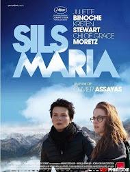 Những Bóng Mây Của Sils Maria