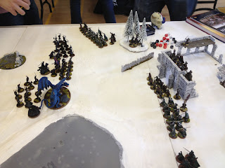 The Hobbit SBG Battle for Arnor