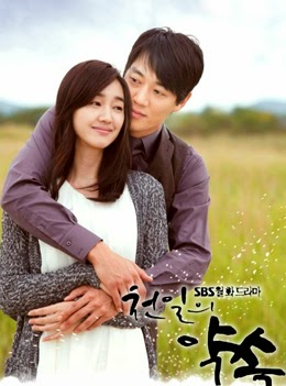 A thousand days' promise capitulos