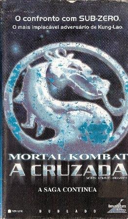 Mortal Kombat: A Cruzada – Filme Online
