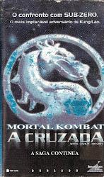 Assitir Mortal Kombat: A Cruzada
