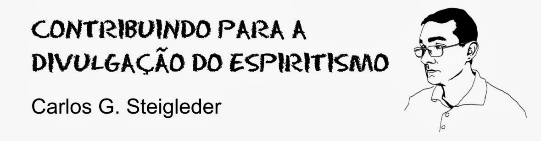 CARLOS G. STEIGLEDER