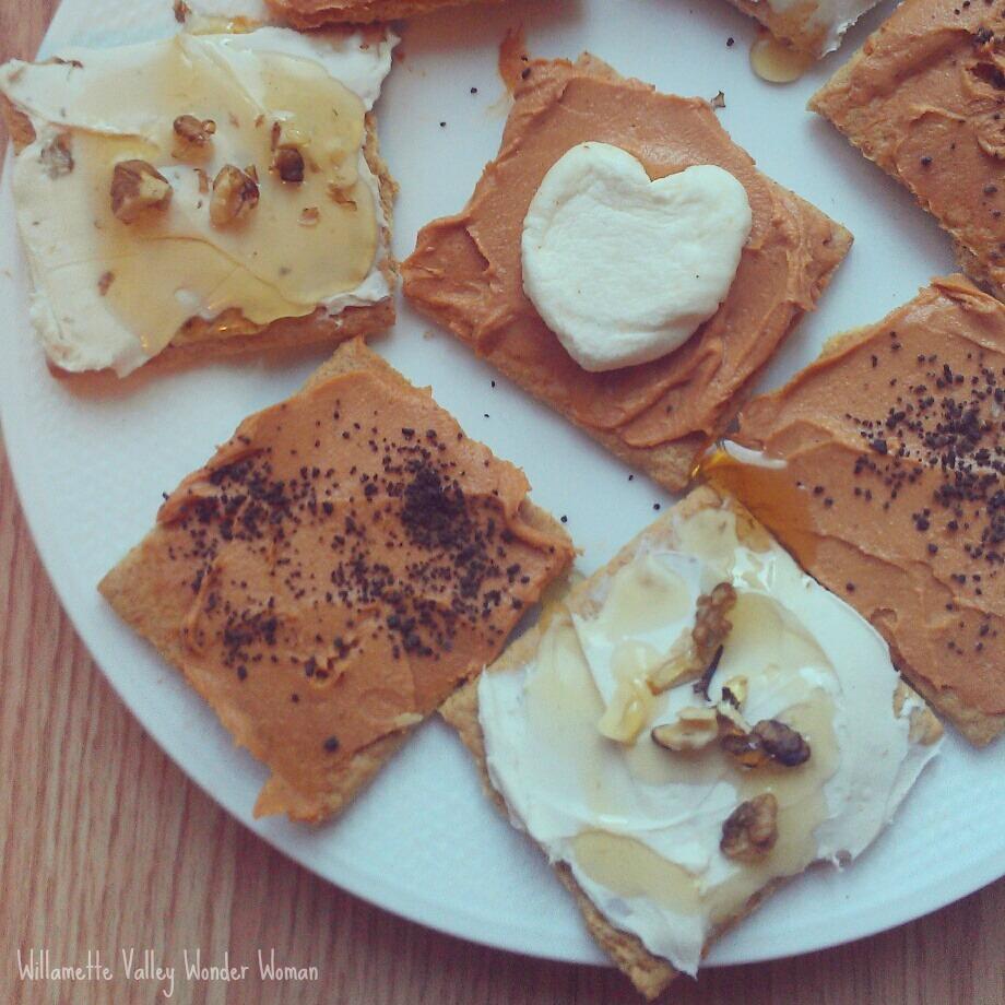 kaylene simple graham cracker dessert
