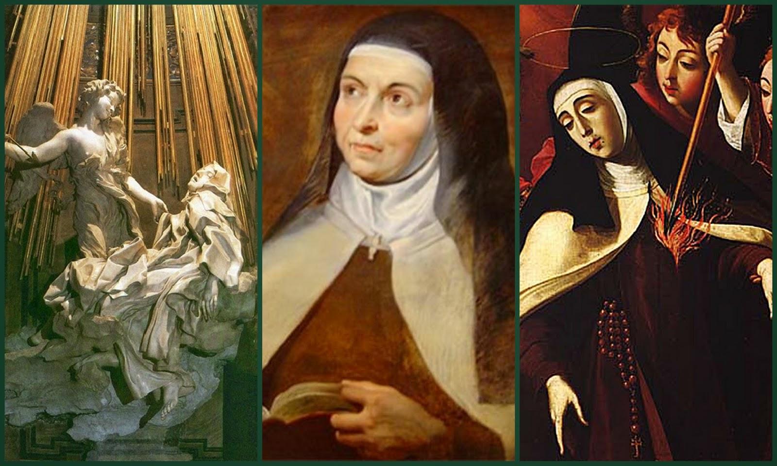 Renacimiento cristiano, Poesía religiosa, Barroco escultórico