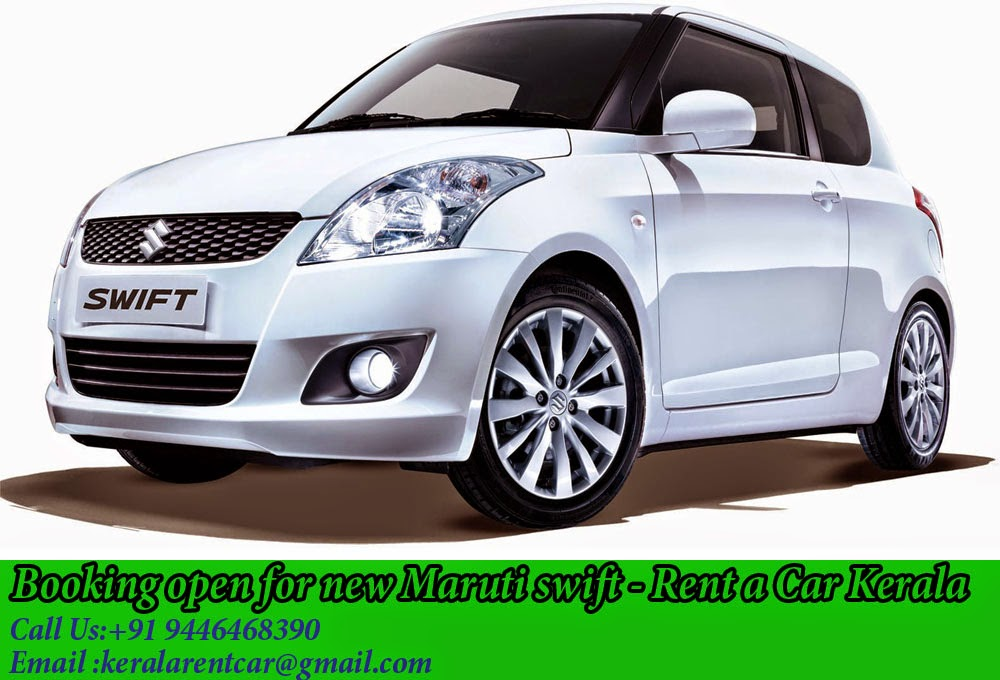 Rent A Car In Chengannur Without Driver