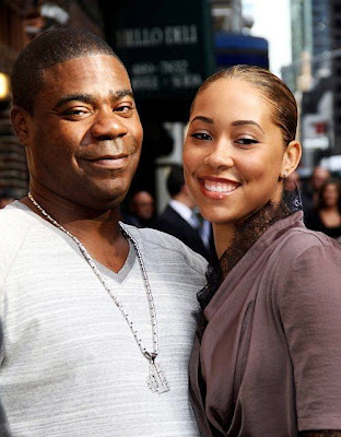 tracy morgan baby girl photos