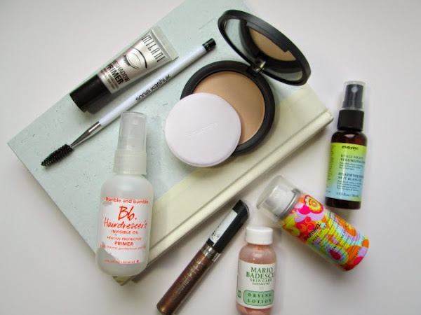 Monthly Beauty Favorites | February 2015