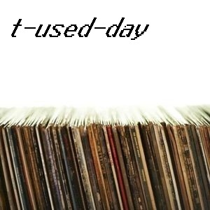 T Used Day Update October 23rd 2012 Redscroll Records